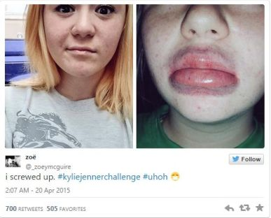 KylieJennerChallenge-BellaNaija-April2015002