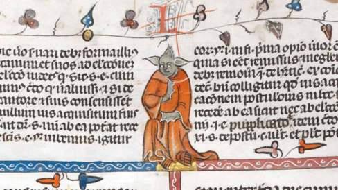 la-brujula-verde-yoda-manuscrito-medieval